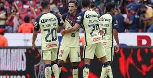 América vs. Tijuana ONLINE: ver aquí el partido por la fecha 6 de la Liga MX 2021