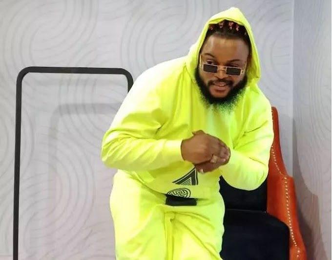 Cooking Is My Lifestyle – Whitemoney Says As He Reacts To His Alleged Strategy To Winning BBNaija