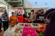 Satgas Covid-19 Tanjungbalai Kembali Gencarkan Operasi Yustisi