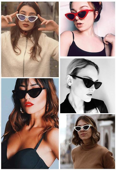 Cheap Classic Retro Vintage Sunglasses