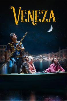 Baixar Filme Veneza Torrent (2021) Nacional WEB-DL 1080p