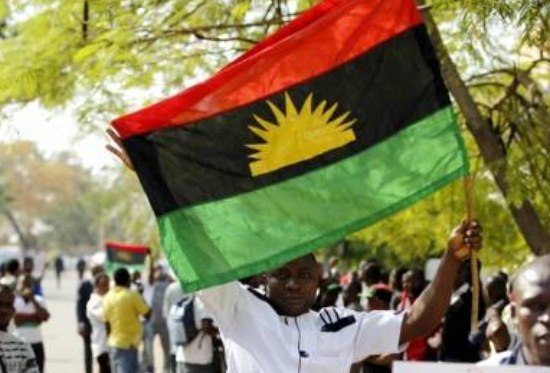 No sit-at home on Monday and Tueday - IPOB