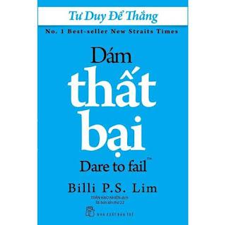 Sách-Dám thất bại (Billi P.S. Lim) ebook PDF EPUB AWZ3 PRC MOBI
