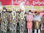 Ketua DPC. PKN Kota Batam Lantik Ketua PAC  'Berkarya Nyata Mencapai Kejayaan Abadi'