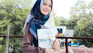 Maharani Arimbi Mahasiswi Asal Kampar Lolos Sebagai Finalis Duta Santri Nasional 2021, Membutuhkan Do'a dan Dukungan Masyarakat Riau
