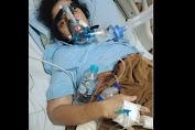 Seorang Ibu di Gonis Tekam Idap Penyakit Langka, Butuh Uluran Dermawan