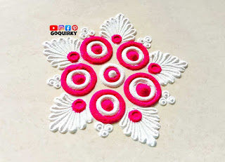 Rangoli Easy Designs