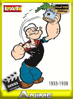 Popeye – El Marino (1933) Temporada 1-2-3-4-5-6-7-8-9-10-11-12-13 [WEB-DL] [1080p] [Latino] [GoogleDrive] DizonHD