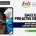 Bantuan Bakul Prihatin Negara untuk Rakyat Malaysia. Ini Carta Aliran Permohonan
