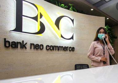 Alamat Lengkap dan Nomor Telepon Kantor Bank Neo Commerce Tbk di DKI Jakarta