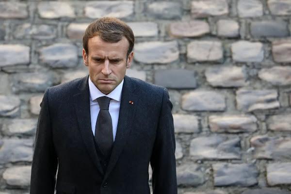 E. Macron semblable à Lady Di : Marlène Schiappa assume une comparaison osée