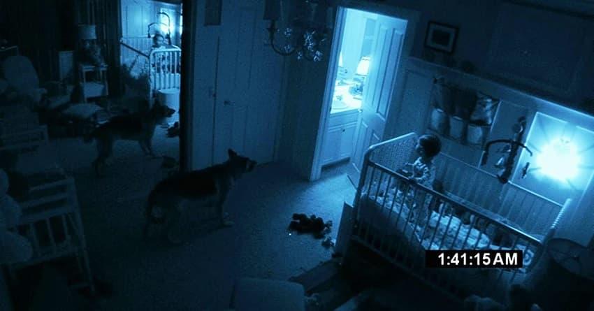 Retro Fever - Рецензия на фильм «Паранормальное явление 2», слабое продолжение культового хоррора