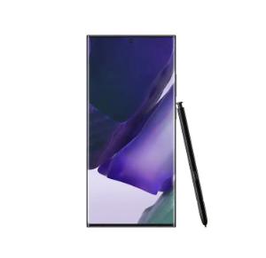$600, 128GB Samsung Galaxy Note20 Ultra 5G Smartphone for AT&T/Verizon (Mystic Black)
