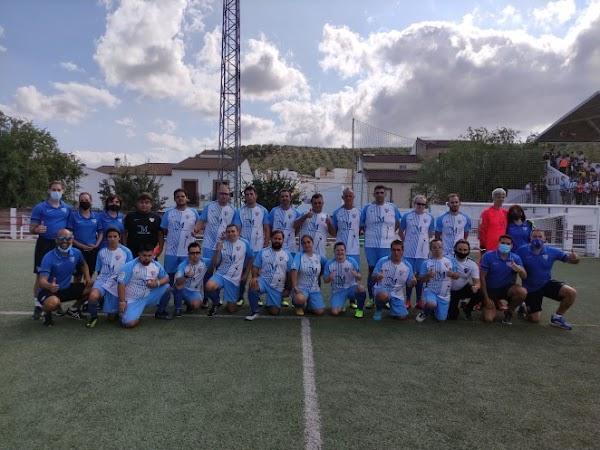El Málaga Genuine está de vuelta