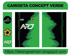 Vector Concept Verde FREE DOWNLOAD