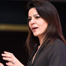 Kavita Oberoi Net Worth, Income, Salary, Earnings, Biography, How much money make?