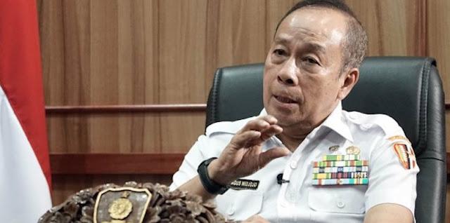Fadli Zon: Agus Widjojo Sudah Terlalu Lama Jadi Gubernur Lemhannas, Sebaiknya DIganti