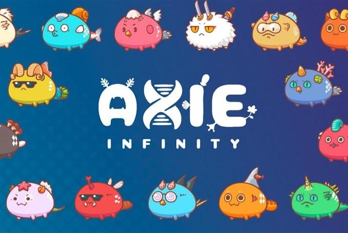 Axie Infinity (AXS) Proje İncelemesi ve AXS Fiyat Tahmini
