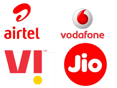 Jio Vs Airtel Vs Vi Recharge Plan cheap and great mobile recharge plans