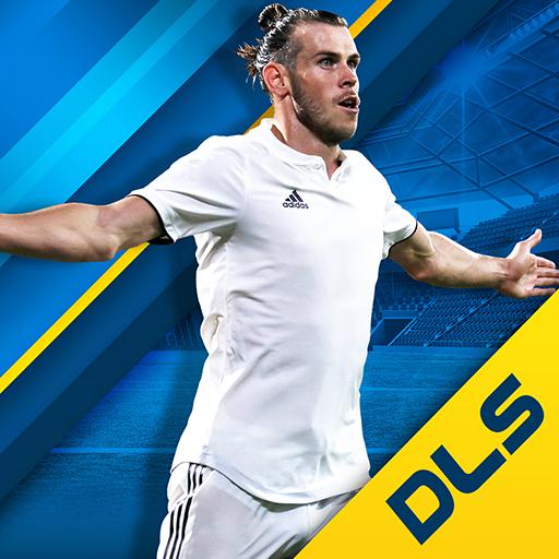 Dream League Soccer 19(MOD Money/All Player)