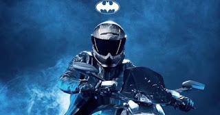 Ruroc Batman,Ruroc the Joker, 2022 Ruroc the Joker, 2022 Ruroc Batmam, Batman and Joker helmet, Batman and Joker helmet officially released.