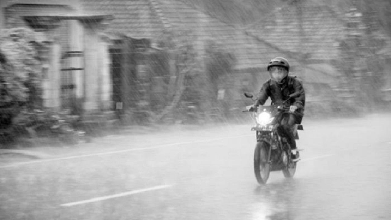 #7 Bagian motor perlu dicek dan diperhatikan saat musim hujan