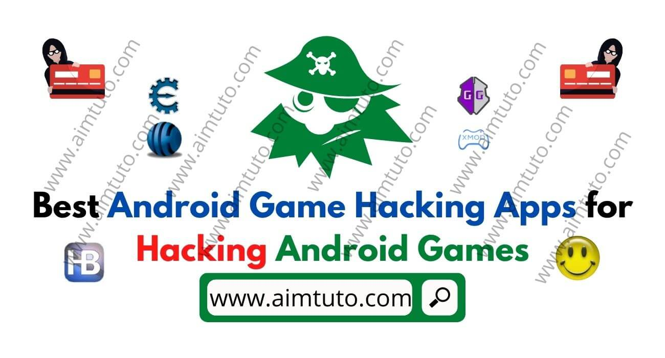 Best Android Game Hacking Apps and Tools Android No Root
