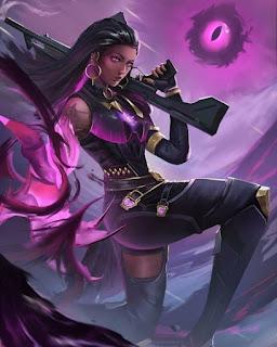 Gamer Girl Pfp