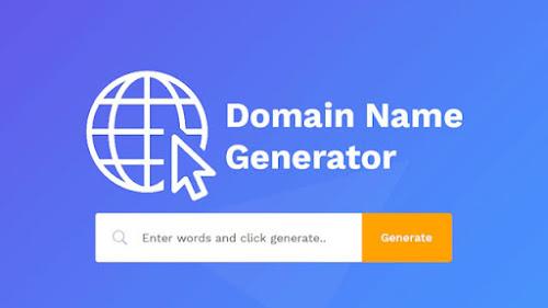 أفضل المواقع التي تساعدك في بحث عن اسم لمدونتك
