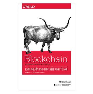 Blockchain – Khởi Nguồn Cho Một Nền Kinh Tế Mới ebook PDF EPUB AWZ3 PRC MOBI