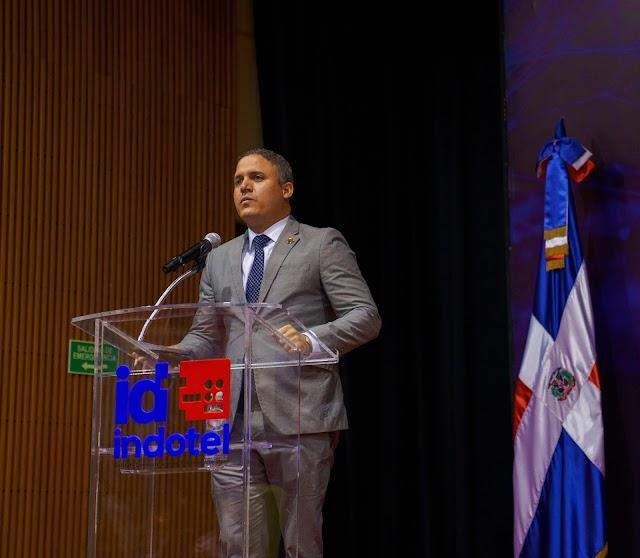 Director Autoridad Portuaria  asegura República Dominicana da pasos firmes hacia la transformación y modernización del Sistema Portuario Nacional.
