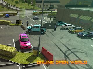 car parking multiplayer mod apk unlimited speed glitch