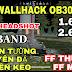OBB WALL HACK MỚI + DATA HEADSHOT CHO FF MAX NO BAND OB30 MỚI SAU CẬP NHẬT PHIÊN BẢN 1.66.1