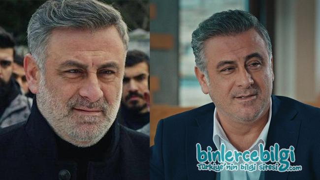 Teşkilat Halit Başkan, Turgut Tunçalp kimdir? aslen nereli? evli mi? eşi kim? kaç yaşında? biyografisi ve hayatı hakkında kısa bilgi.