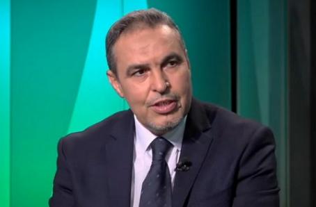 حسن مومن لهسبورت: خاليلوزيتش حافظ على استقرار المجموعة والكعبي نجم المباراة بدون منازع