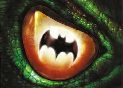 Batman: Reptil