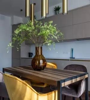 small kitchen decorating ideas
