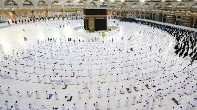 Arab Saudi Kembali Izinkan Umrah untuk Jemaah Indonesia