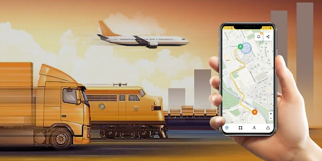 How is mobile app changing the future of Freight Forwarding Operations?