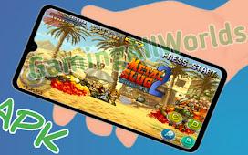 Metal Slug 2 Plus Game Android APK