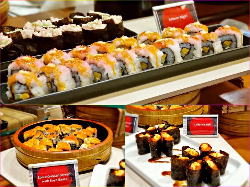 Kofuku Restaurant, Japanese Food, Seri Pacific Hotel, Rawlins Eats, Food Review by Rawlins, Rawlins GLAM, Rawlins Lifestyle,