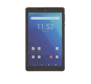 "$49.00, Select Walmart Stores: onn. 8"" Tablet Pro"