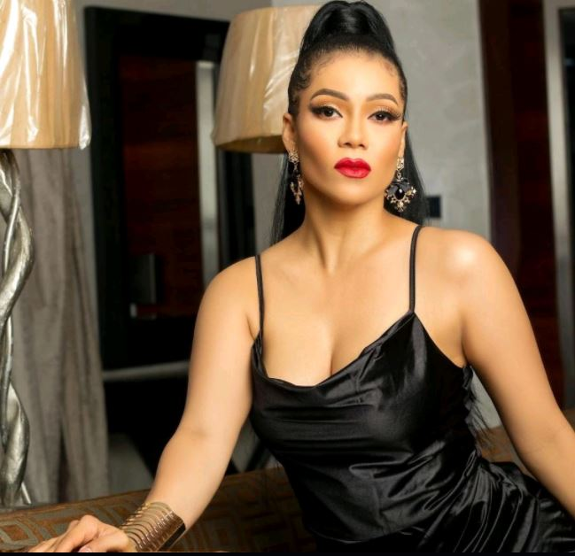 """""""Being Lightskinned Is Not A Privilege For Me"""" – BBNaija's Maria"""