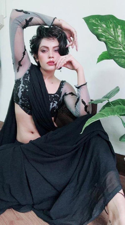 Drisha More - wiki bio, photoshoots, music videos, Instagram and more.