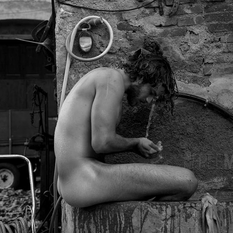 the SSShoweRRR, by Paul Freeman