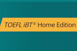 Presentación TOEFL HE y preparación examen TOEFL