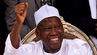 KANO GOV'T TO EXPEND N9.2 MILLION BUDGET FOR THE PROCUREMENT OF FIVE COWS
