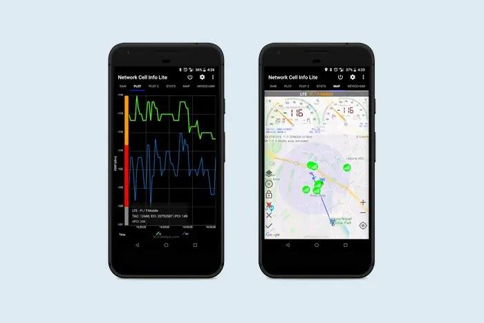 aplikasi penguat sinyal terbaik di Android