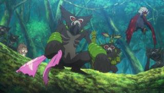 Download Pokémon the Movie: Secrets of the Jungle (2020) Dual Audio {Hindi+English} Full Movie 354MB HDRip || MoviesBaba 3