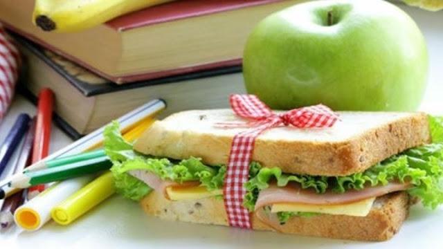 """""""Σχολικά γεύματα"""" σε 12 δημοτικά σχολεία της Αργολίδας"""